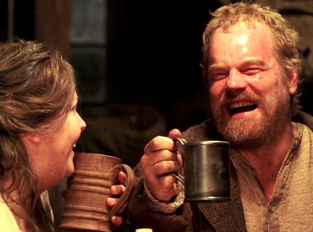 Philip Seymour Hoffman, Cold Mountain, Movies