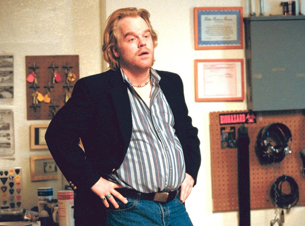 Philip Seymour Hoffman, Punch-Drunk Love, Movies