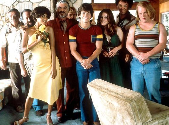 Philip Seymour Hoffman, Boogie Nights, Movies
