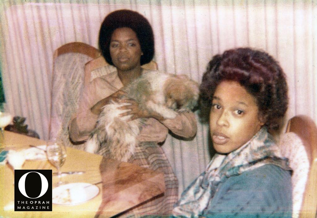 The Oprah Magazine, Gayle King, Oprah Winfrey