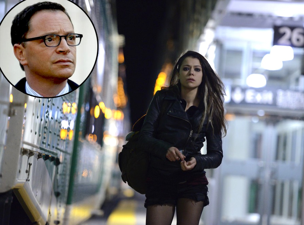 Orphan Black, Joshua Malina, Favorite TV Shows