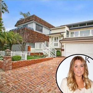 Lauren Conrad Lists Laguna Beach House For 2 8 Million