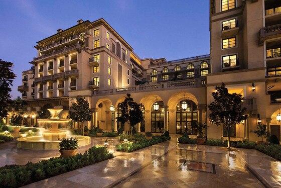 Montage Beverly Hills, Hotel
