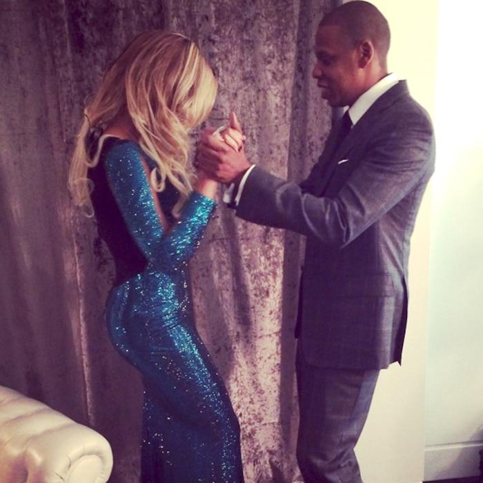 Beyonce Knowles, Jay Z, Jay-Z