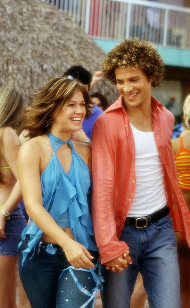 From Justin to Kelly, Kelly Clarkson, Justin Guarini