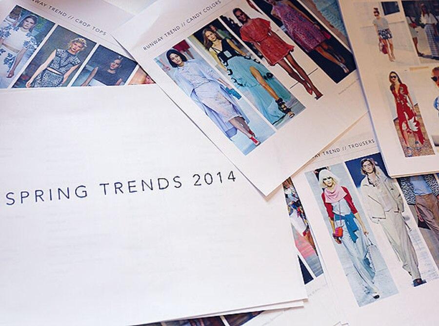 Trendsetters, Rue La La, Jaqueline Nasser, Editorial Director