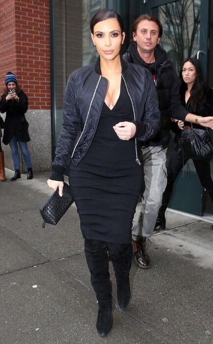 Kim Kardashian, Jonathan Cheban