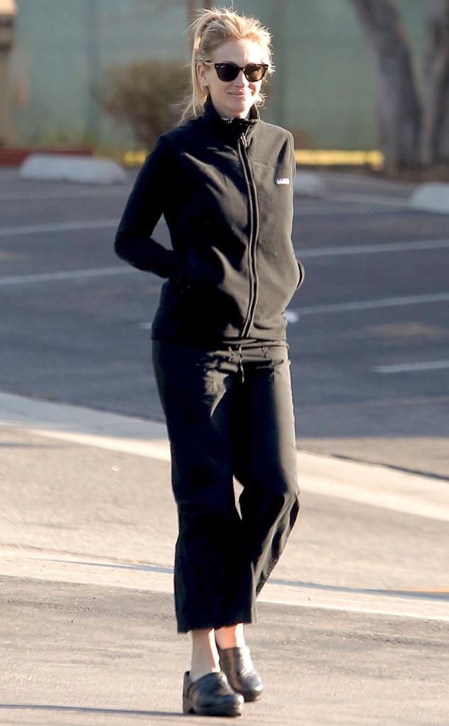 Julia Roberts, Hair, Blonde