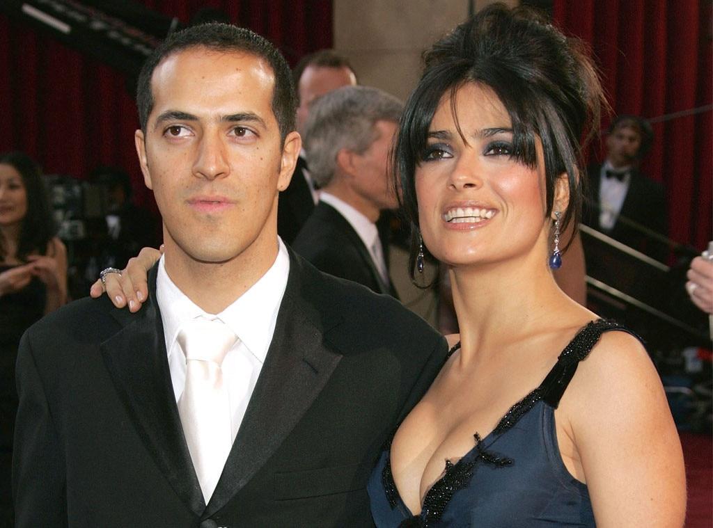 Sami Hayek, Salma Hayek