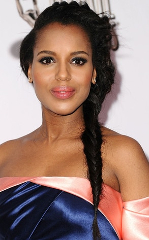 Kerry Washington, NAAC Awards