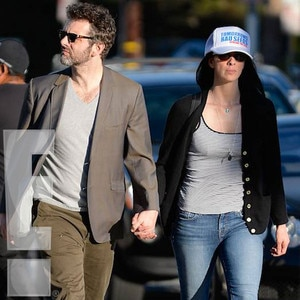 Kate Beckinsale and Michael Sheen ''Burst Into Tears ...