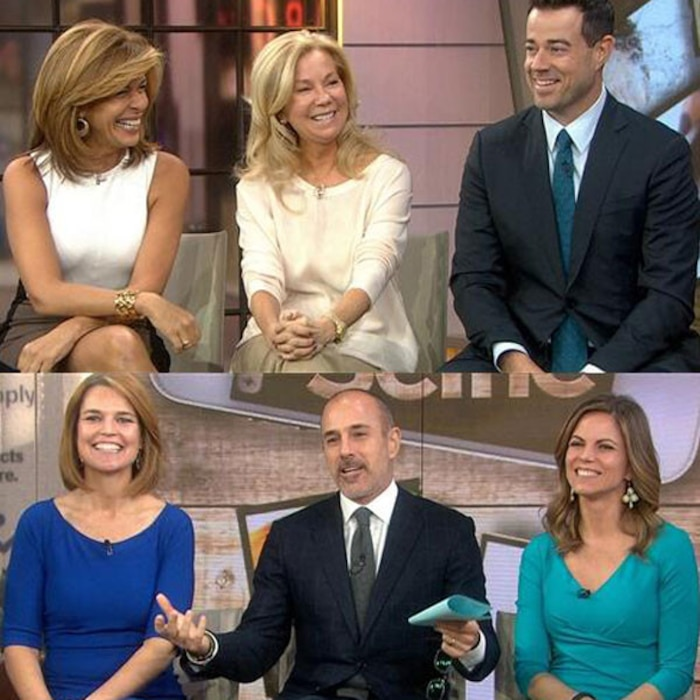 Today Show, No Makeup