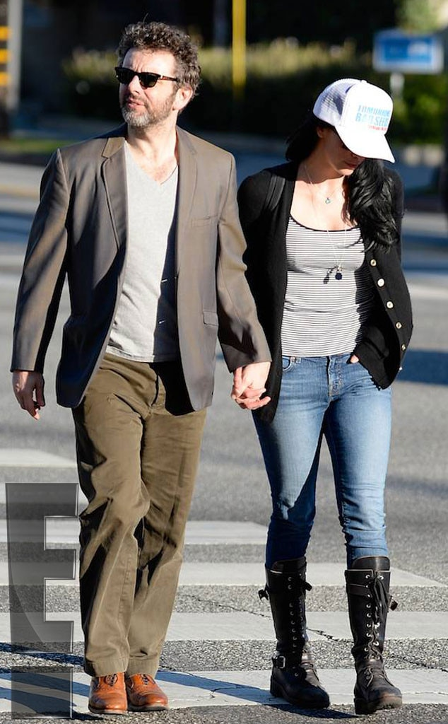 Sarah Silverman and Michael Sheen Spotted Holding Hands in ...