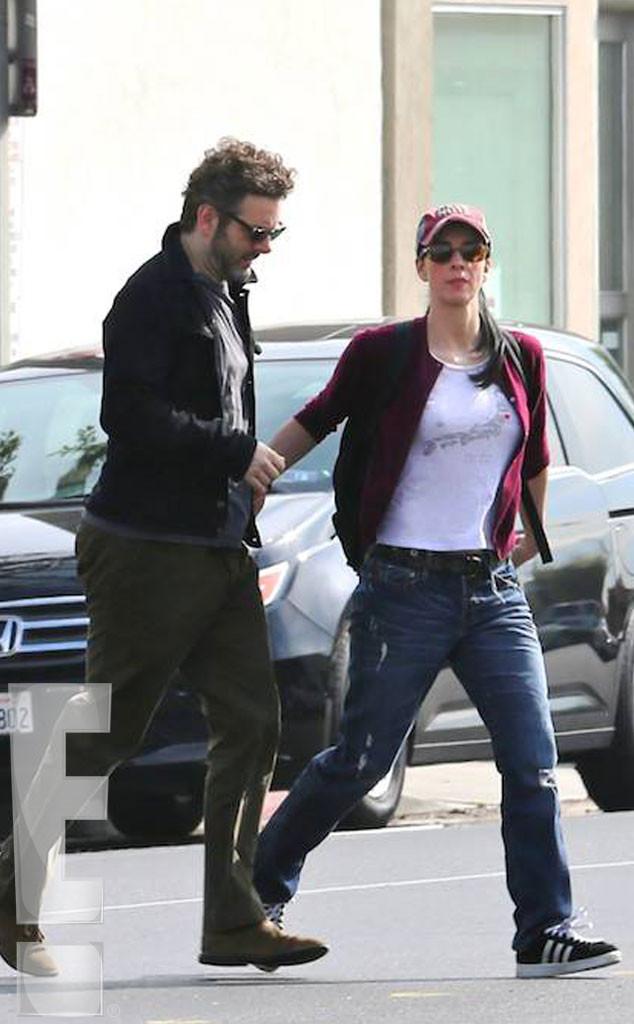 Michael Sheen Sarah Silverman Boyfriend