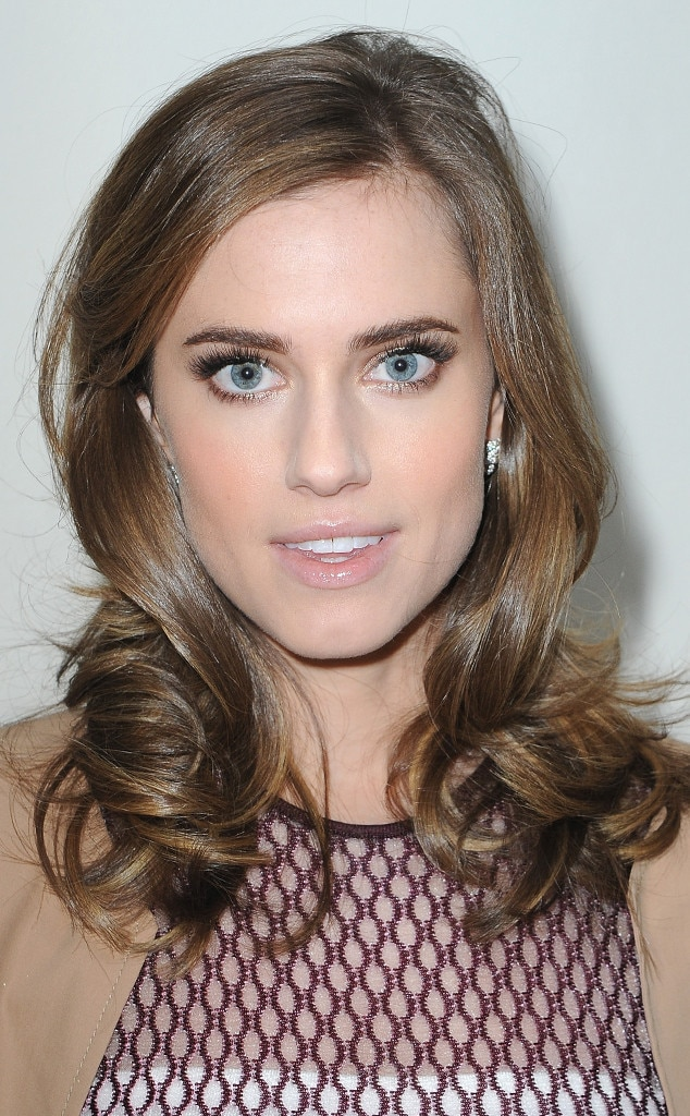 Allison williams images 52