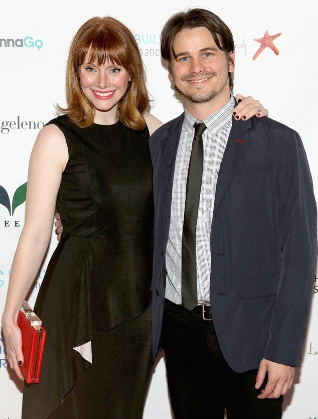 Bryce Dallas Howard, Jason Ritter