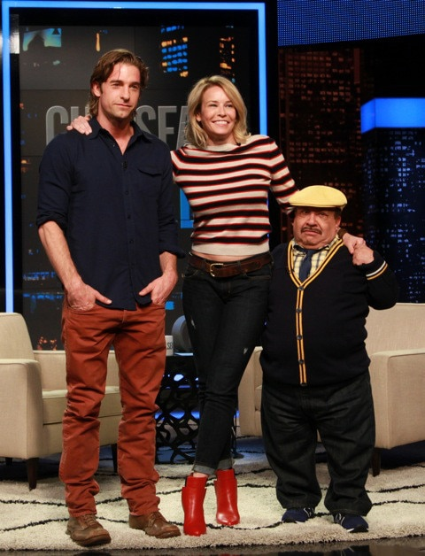 Chelsea Lately Weekly Round-Up 2/17