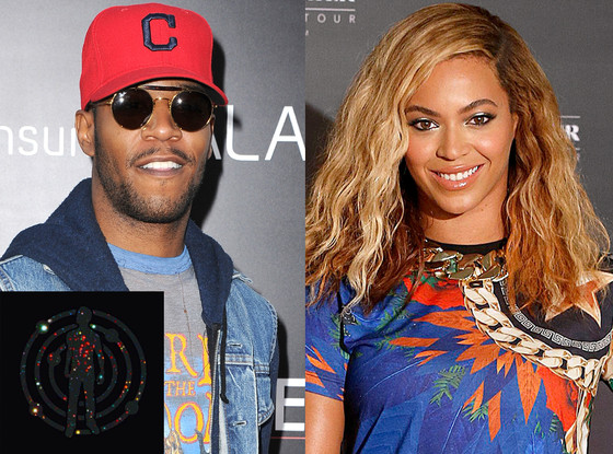 Kid Cudi, Beyonce, Album