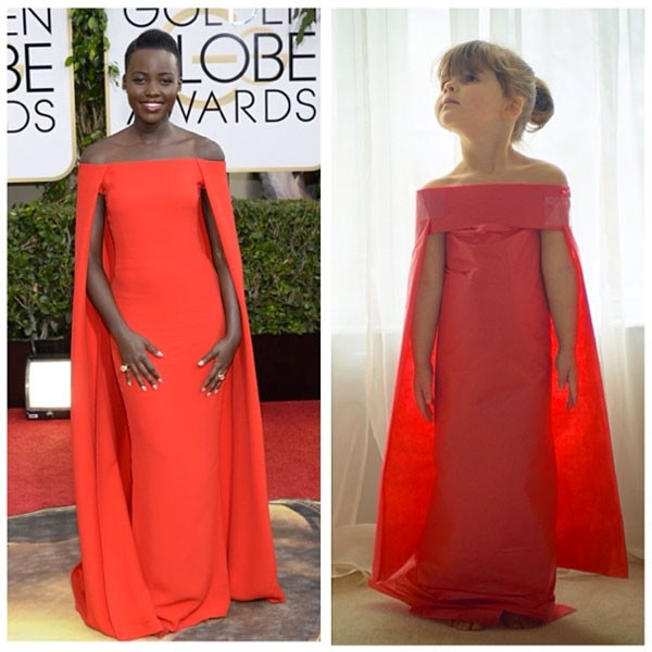 2sisters_angie Instagram, Lupita Nyong'o