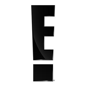 E! Logo