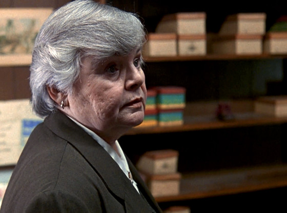 June Squibb, Law and Order, Nominees on TV