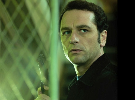 The Americans, Matthew Rhys