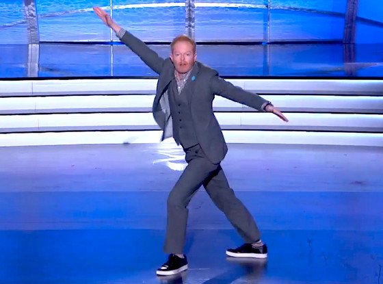 Jesse Tyler Ferguson, So You Think You Can Dance
