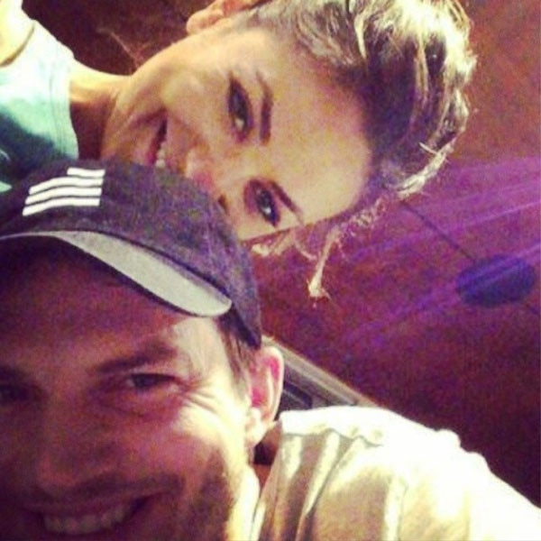 Wyatt Kutcher Celebrates Her 1st Birthday: All the Details ...