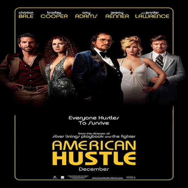 American Hustle from 2...