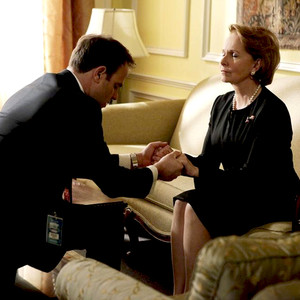 <i>Scandal</i> and <i>Grey's Anatomy's</i> Biggest Shockers and More OMG TV Moments!