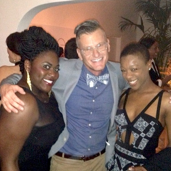 Marc Malkin, Danielle Brooks, Samira Wiley