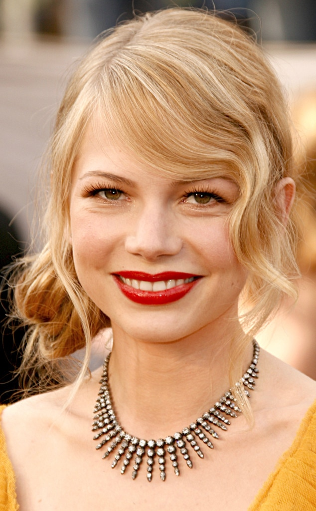 Michelle Williams, Oscars 2006
