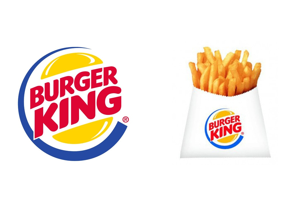 Fast Food, Burger King