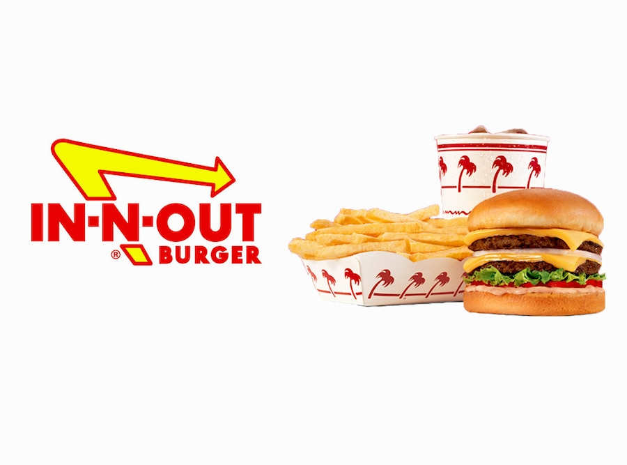 Fast Food, In N Out
