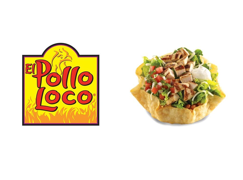 Fast Food, El Pollo Loco