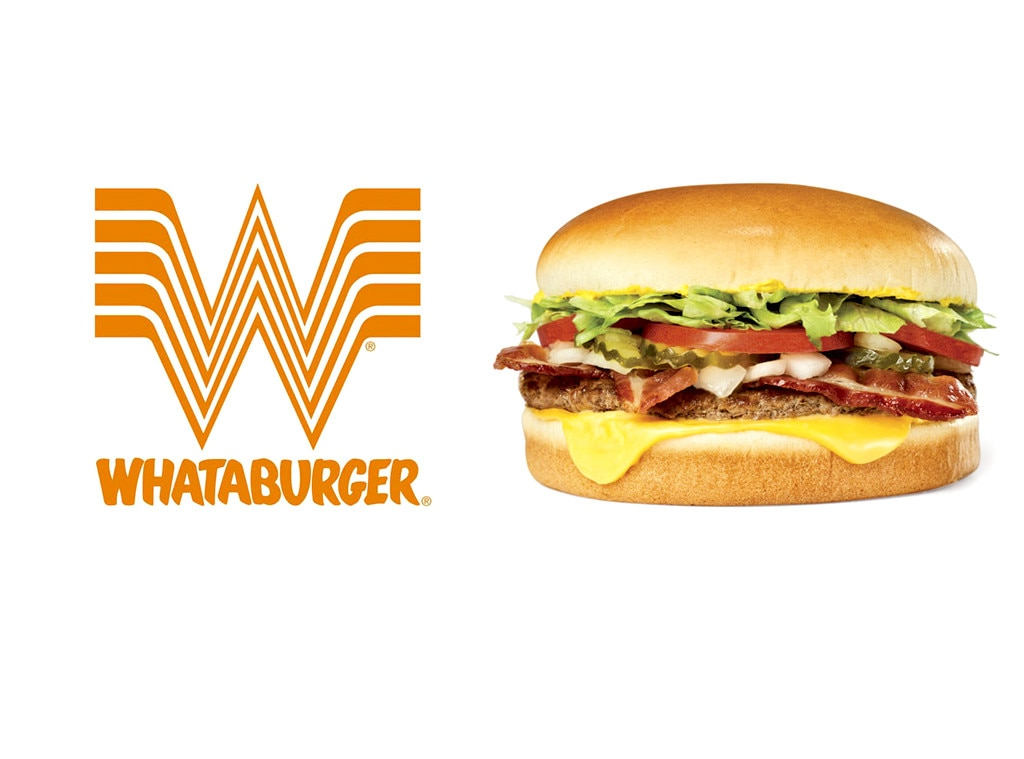 Fast Food, Whataburger
