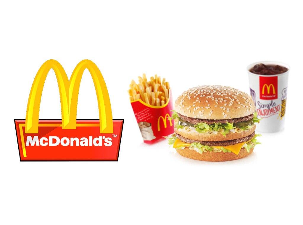 Fast Food, McDonald's