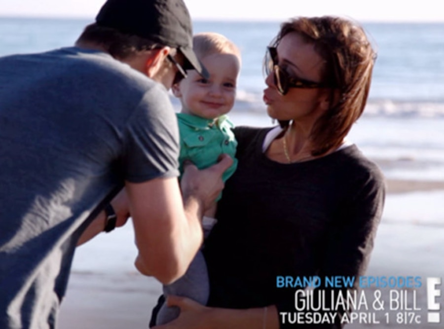 Giuliana & Bill First Look at the New Season with Baby Duke and Much More—Watch the Sneak Peek