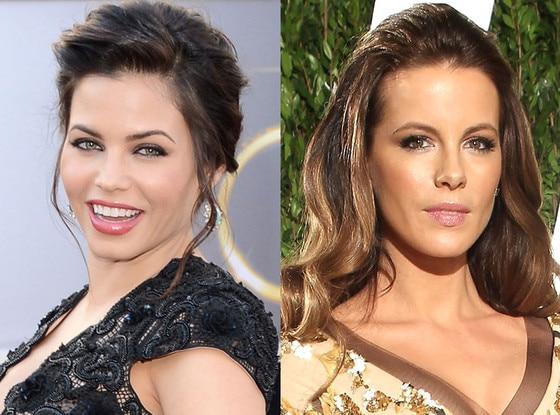 Jenna Dewan, Kate Beckinsale