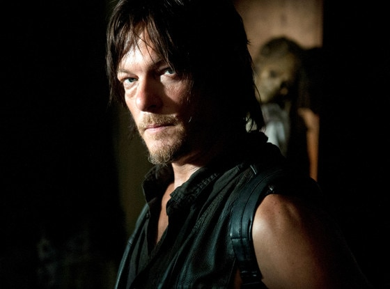 The Walking Dead, Norman Reedus
