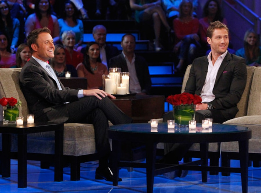 THE BACHELOR, The Women Tell All