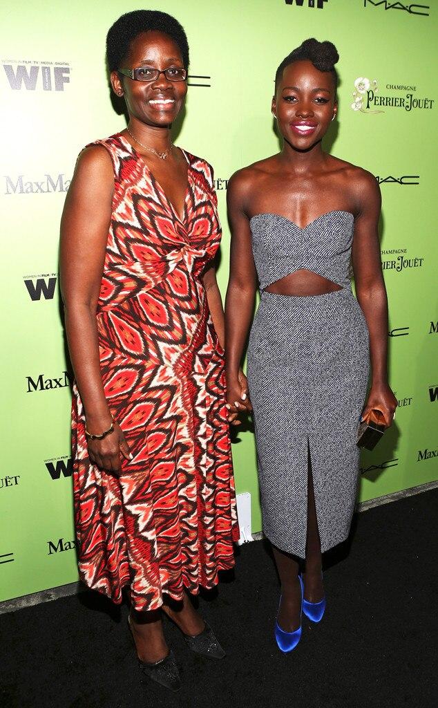 Lupita Nyong'o, Dorothy Nyong'o