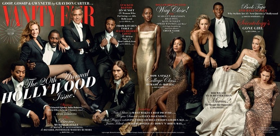 Vanity Fair Hollywood