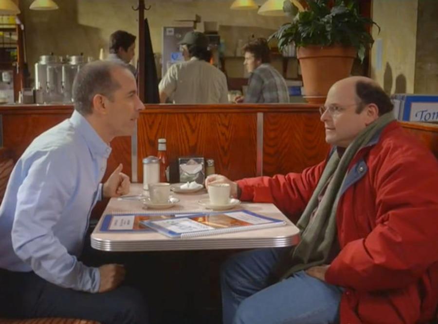 Seinfeld, Superbowl Commercial