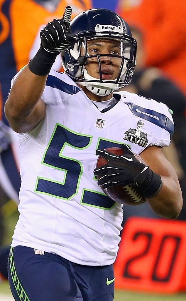Malcolm Smith, Superbowl XLVIII