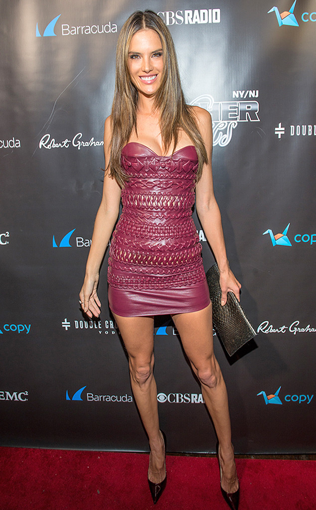 2014 Super Bowl Party Pics · Bar Refaeli ...