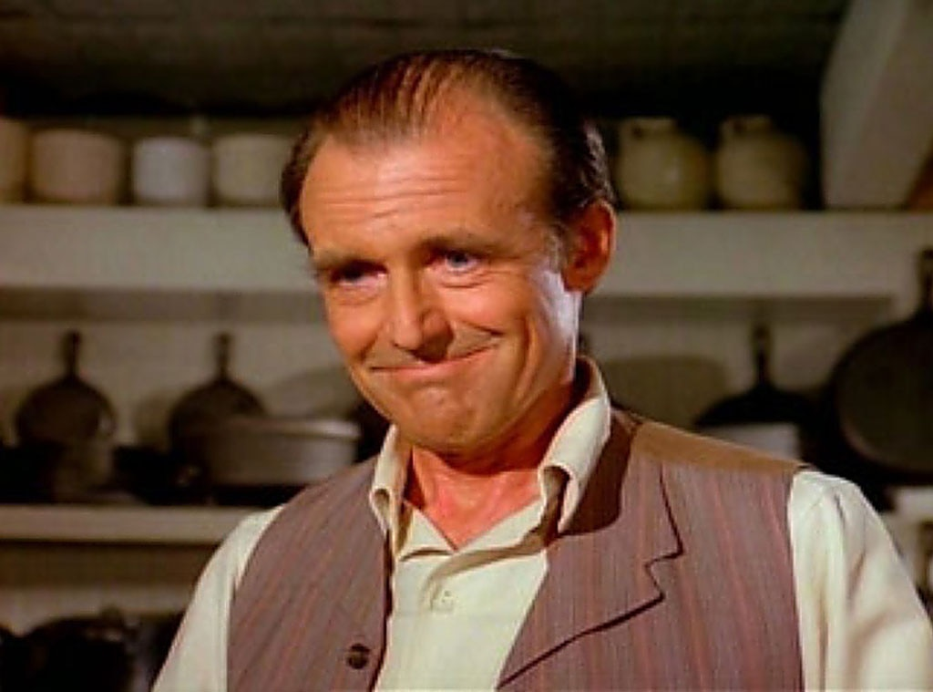 Richard Bull, Little House on the Prairie