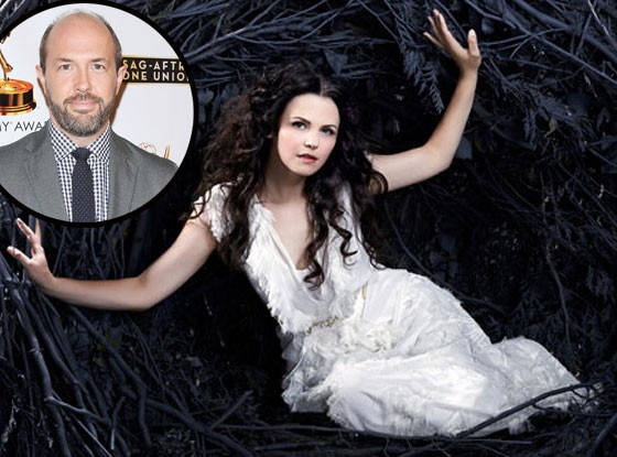Ginnifer Goodwin, Once upon a Time, Eric Lange