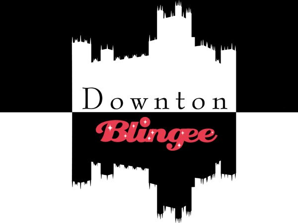 Downton Blingee