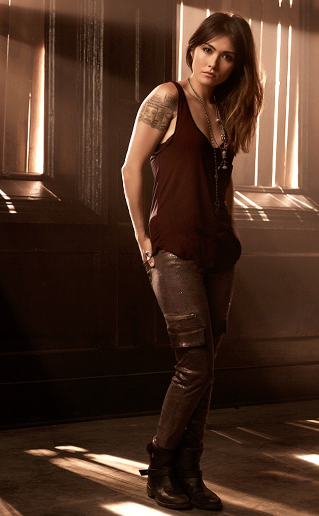 The Originals, Daniella Pineda